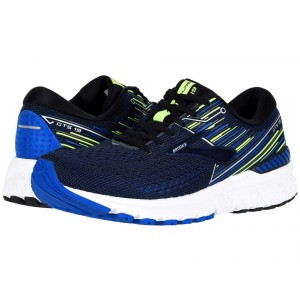 Adrenaline GTS 19 Black/Blue/Nightlife