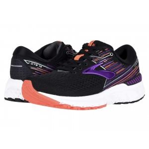 Adrenaline GTS 19 Black/Purple/Coral