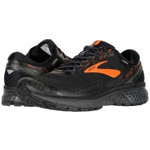 Ghost 11 GTX Black/Orange/Ebony