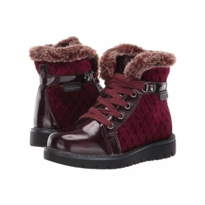 Conguitos II1 11275 (Toddler/Little Kid/Big Kid) Burgundy