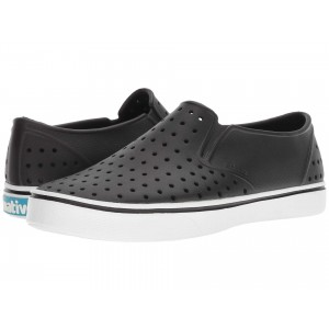 Miles Jiffy Black/Shell White