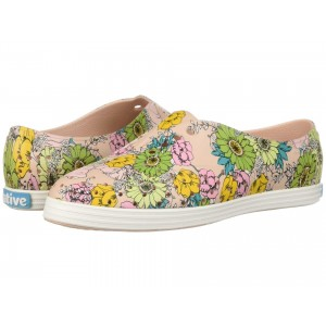 Native Shoes Jericho Chameleon Pink/Shell White/Jardin