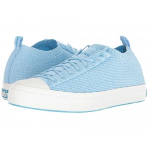 Native Shoes Jefferson 2.0 Liteknit Sky Blue/Shell White