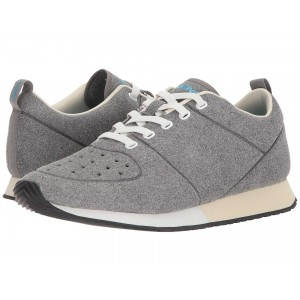 Native Shoes Cornell Pigeon Grey/Shell White/Bone White/Jiffy Rubber