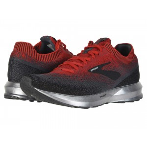 Levitate 2 Black/Ebony/Red