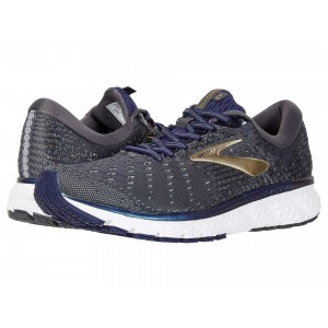 Glycerin 17 Grey/Navy/Gold