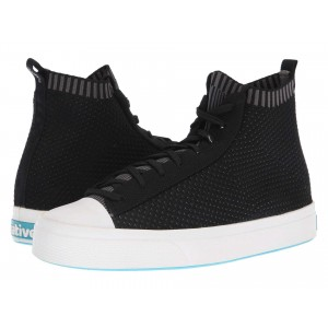 Jefferson 2.0 High Jiffy Black/Shell White