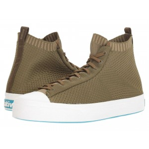 Jefferson 2.0 High Utili Green/Shell White