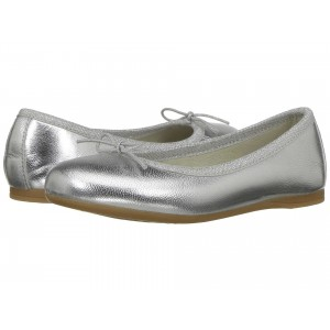 Conguitos IV124001 (Toddler/Little Kid/Big Kid) Metallic Silver