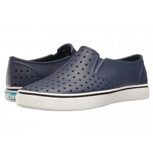 Miles Regatta Blue/Shell White