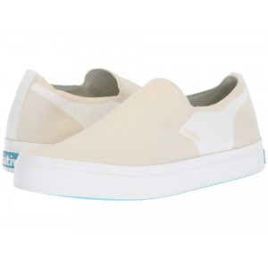 Native Shoes Miles 2.0 Liteknit Bone White/Shell White