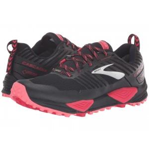 Cascadia 13 GTX Black/Pink/Coral