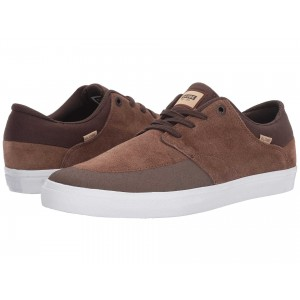 Globe Chase Brown/White