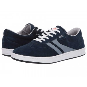 Globe Empire Navy/White