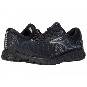 Glycerin 17 Black/Ebony