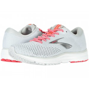 Revel 2 Grey/White/Pink