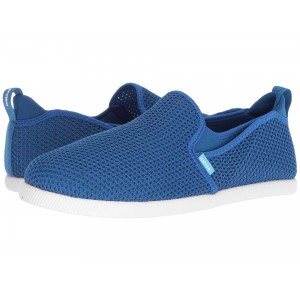 Native Shoes Cruz Victoria Blue/Shell White