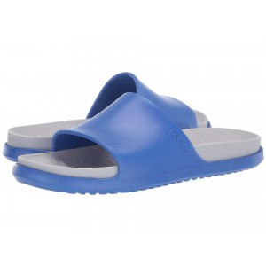 Spencer LX UV Blue/Mist Grey