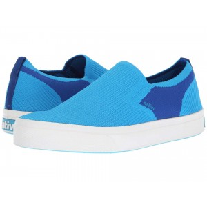 Native Shoes Miles 2.0 Liteknit Victoria Blue/Shell White