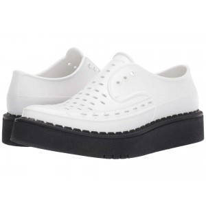 Diano Shell White/Jiffy Black
