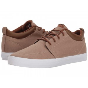Globe GS Chukka Woodsmoke Brown