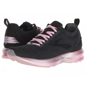 Levitate 2 Black/Grey/Rose