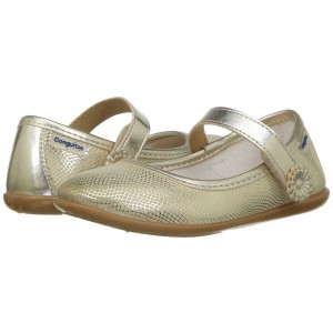 Conguitos IV126524 (Toddler/Little Kid/Big Kid) Gold