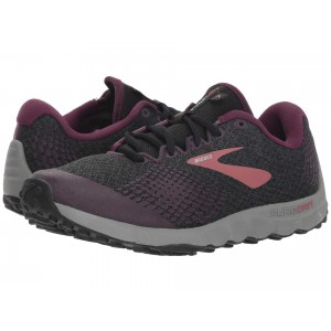 PureGrit 7 Black/Purple/Grey