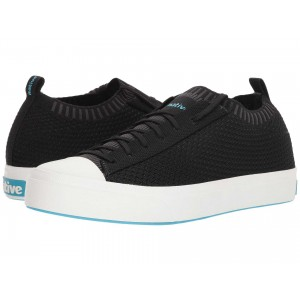 Jefferson 2.0 Liteknit Jiffy Black/Shell White