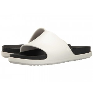 Spencer LX Shell White/Jiffy Black