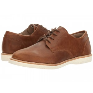 Globe Wolf Dark Brown Waxed Suede