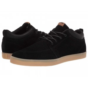 GS Chukka Black/Crepe