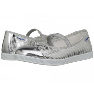 Conguitos IV129530 (Toddler/Little Kid/Big Kid) Silver
