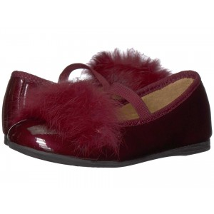 Conguitos II1 24011 (Toddler/Little Kid/Big Kid) Burgundy