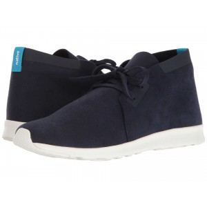 Native Shoes Apollo Chukka Regatta Blue/Shell White/Shell White Rubber