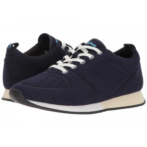 Native Shoes Cornell Regatta Blue/Shell White/Bone White/Jiffy Rubber