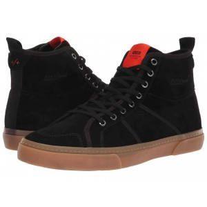 Los Angered II Black/Gum