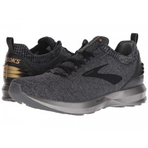 Levitate 2 Black/Grey/Gold