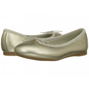 Conguitos IV124001 (Toddler/Little Kid/Big Kid) Metallic Gold