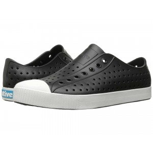 Jefferson Jiffy Black/Shell White