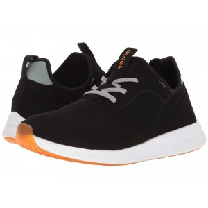 Globe Dart LYT Black/Grey/Orange