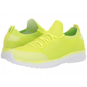 Mercury 2.0 Liteknit Glo Green/Shell White/Glo Green Gradient