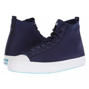 Jefferson 2.0 High Regatta Blue/Shell White