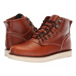 Komachi Boot Tawny Brown/Tyler