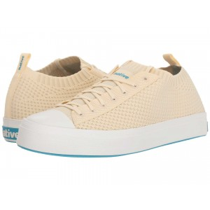 Native Shoes Jefferson 2.0 Liteknit Bone White/Shell White