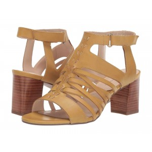Adrienne Vittadini Pense Sun Yellow Burnished Calf