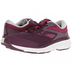 Dyad 10 Purple/Pink/Grey