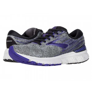Adrenaline GTS 19 Black/Purple/Grey