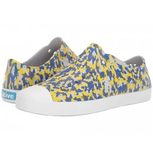 Jefferson Mist Grey/Shell White/Konpeito Print