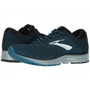 Revel 2 Black/Blue/Grey